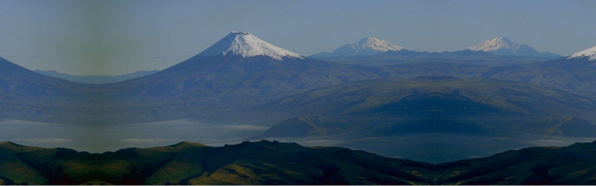 Avenida de los Volcanes
